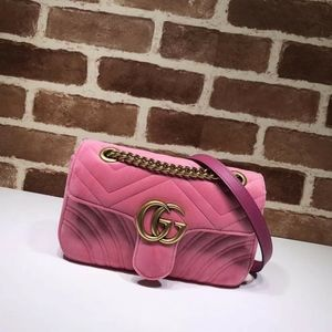Gucci Marmont Side bag